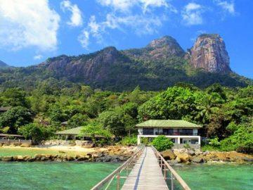 Enjoy Beautiful Malaysia