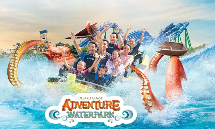 Adventure Waterpark Day Pass Adult Under Promo Go Holiday Malaysia Hotel Booking